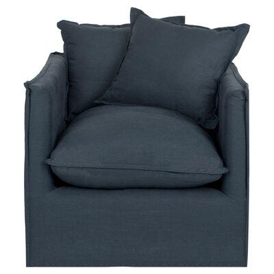 Incredible Gracie Oaks Nathalia Armchair Dailytribune Chair Design For Home Dailytribuneorg