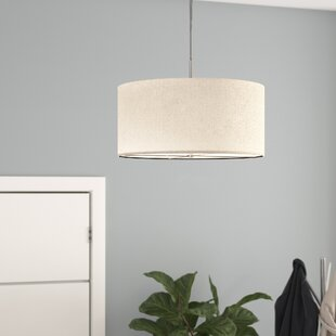 Langley Street Sasha 3-Light Pendant