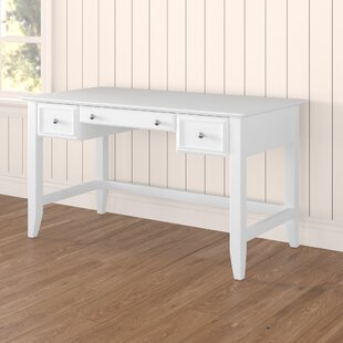 Best Edwin Writing Desk ByDarby Home Co