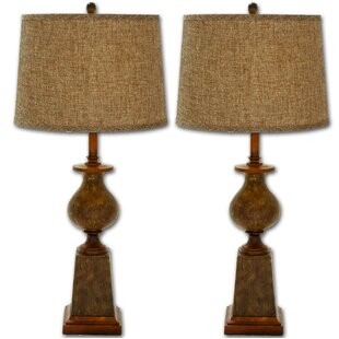 Heraldo 34 Table Lamp (Set of 2)