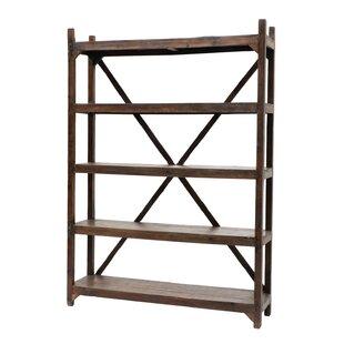 Elland Bookcase By Williston Forge