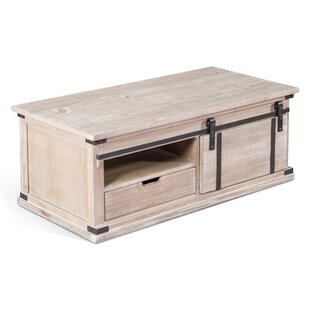 Howden Barn Door Coffee Table