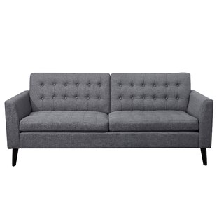Darren Tufted Sofa by Lang..