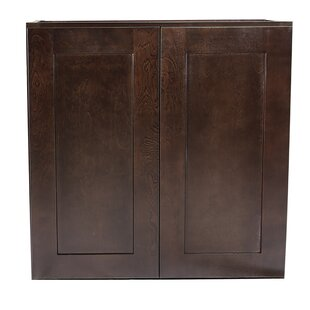 Brookings 24 x 30 Wall Cabinet by Design House