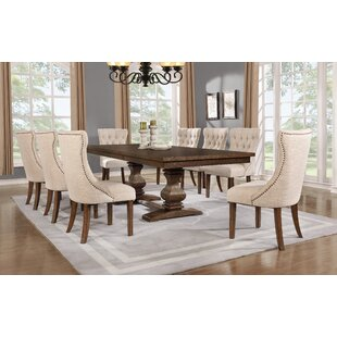 Kildeer 7 Piece Dining Set DarHome Co