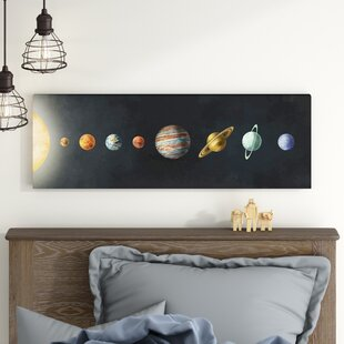 Solar System Decor You Ll Love In 2019 Wayfair