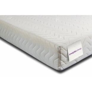 Moser Memory Foam Mattress By Symple Stuff