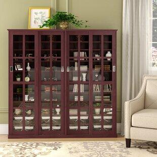 Jones Wood Multimedia Cabinet Andover Mills