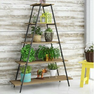Amatia Pyramid Etagere Bookcase by Turn on the Brights Herry Up