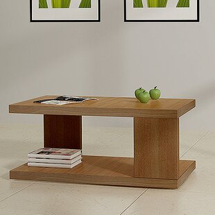 Artesian Coffee Table by Latitude Run