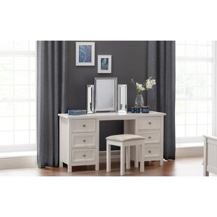 Ares Dressing Table By House Of Hampton