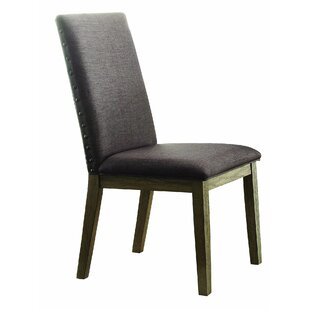 Perryman Side Chair (Set of 2) One Allium Way