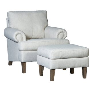 Citlali Armchair by Rosecliff Heights