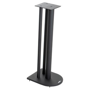 70 Cm Fixed Height Speaker Stand By Symple Stuff
