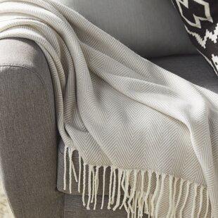 Highbridge Throw Blanket