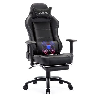 300lbs 400lbs Gaming Chairs You'll Love in 2020 | Wayfair