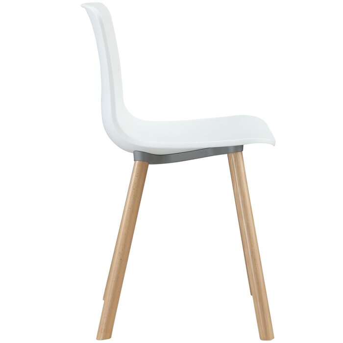 Eldon Solid Wood Dining Chair