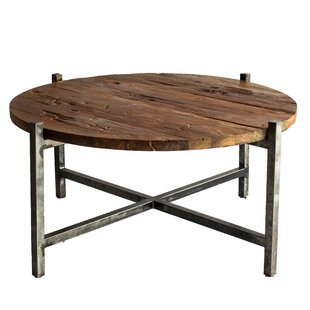 Oakwood Coffee Table