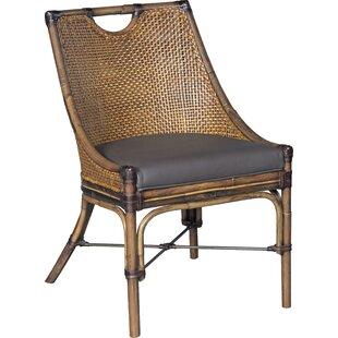 Bali Dining Chair by Woodbridge Furniture