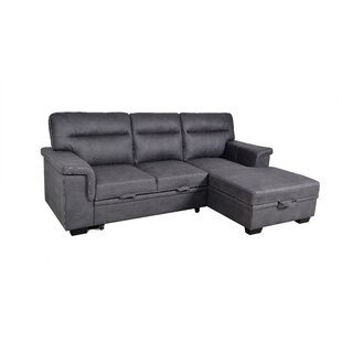 Taraji Sleeper Sectional
