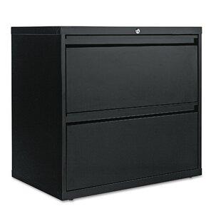 Rebrilliant 2-Drawer Lateral Filing Cabinet