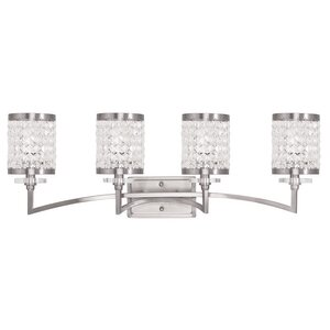 Rickmansworth 4-Light Vanity Light