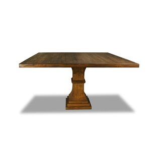 Pascarella Solid Wood Dining Table by Gra..