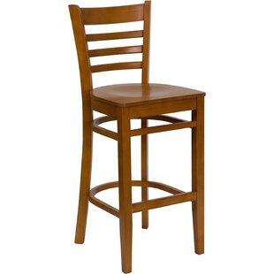 Harmond 30 Bar Stool by Alcott Hill Today Sale Only