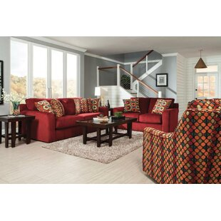 Low priced Sussex Sleeper Configurable Living Room Set by Latitude Run Reviews (2019) & Buyer's Guide