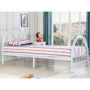 Jonathon Twin Metal Bed