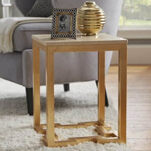 Owen End Table by Safavieh