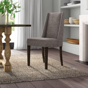 Walton Upholstered Dining Chair (Set of 2) Gracie Oaks