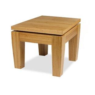 Rio Bamboo End Table