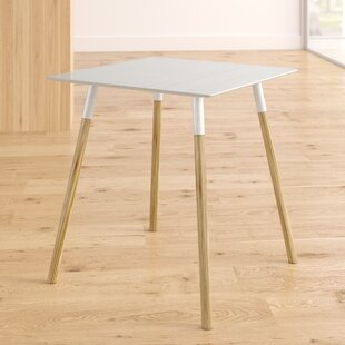 Wolak Dining Table by Turn on the Brights Amazing