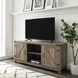 """Coriddi TV Stand for TVs up to 65"""""""