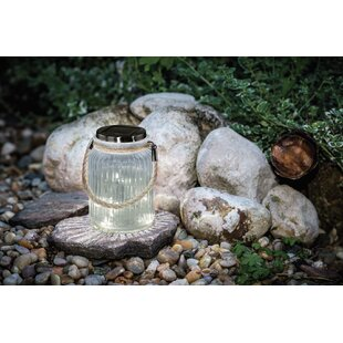 Albin 1 Light LED Hanging Lantern By Sol 72 Outdoor