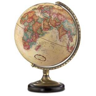 Globe accents youll love wayfair sierra world globe gumiabroncs Images