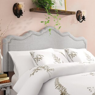 Sevan Upholstered Panel Headboard