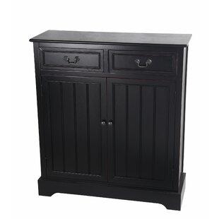 Reviews Stockbridge 2 Door Accent Cabinet ByCharlton Home