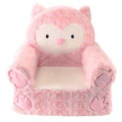 Foam Zoomie Kids Toddler Kids Chairs Seating You Ll Love In 2021 Wayfair