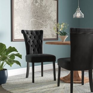 Coyle Upholstery Side Chair (Set of 2) by..