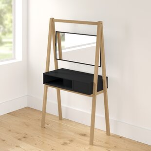 Jadyn Dressing Table With Mirror By Isabelline