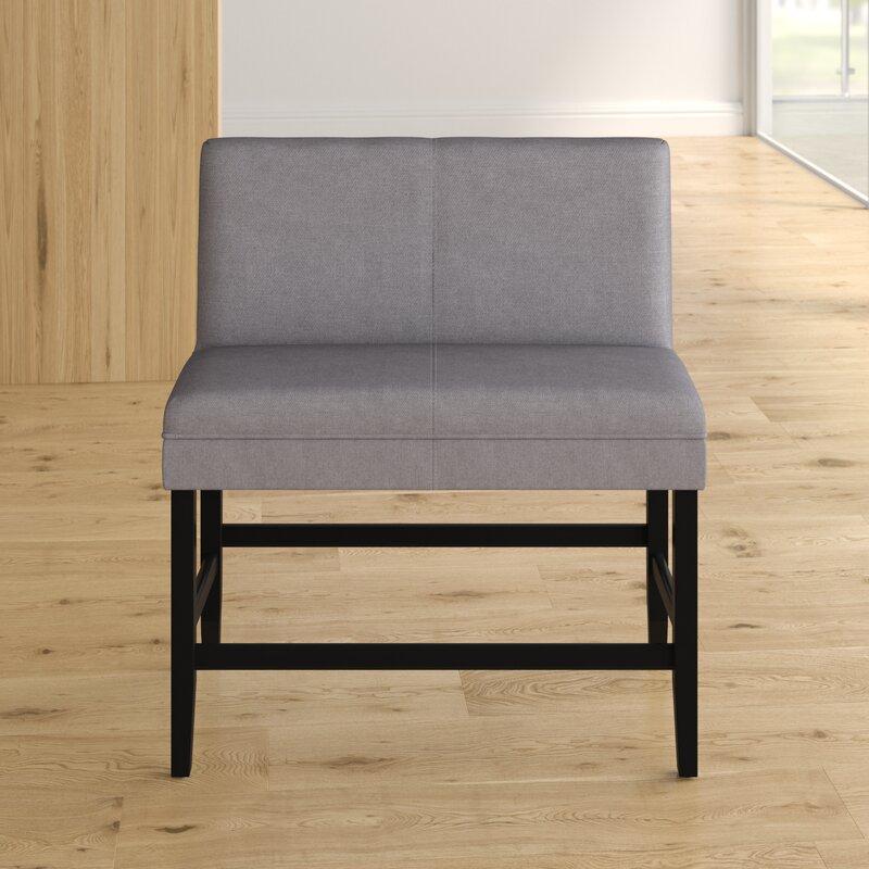 Brayden Studio Cosima Upholstered Bench