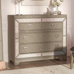 Roxie 2 Drawer Media Chest