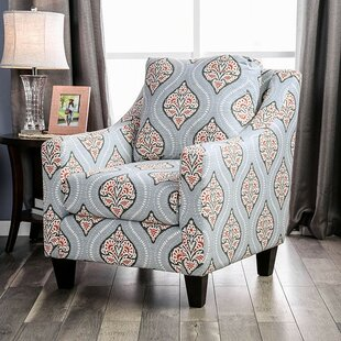 Darby Home Co Harlem Armchair