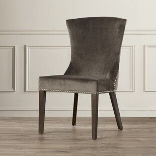 5West Sabrina Upholstered Dining Chair (S..