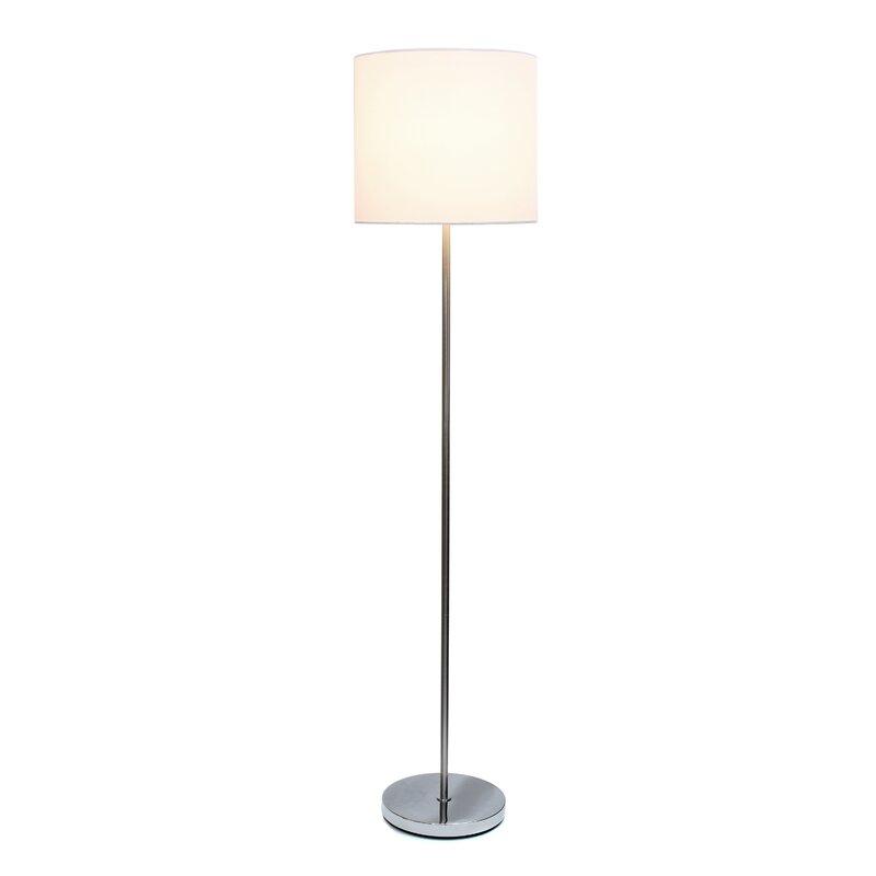 Hanneli 58 floor lamp