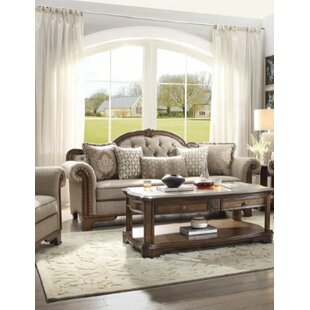 Affordable Palmyre Sofa by One Allium Way Reviews (2019) & Buyer's Guide