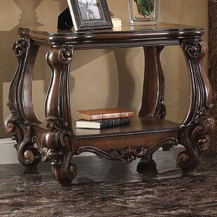 Astoria Grand Welton End Table