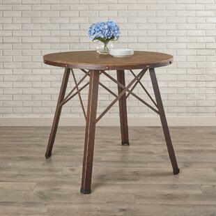 Elivra Pub Table by 17 Stories